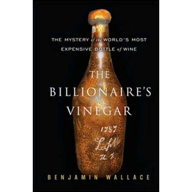 Billionaire's Vinegar