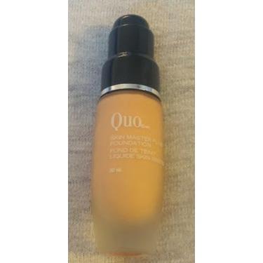 Quo Skin Master Fluid Foundation
