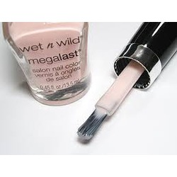 Wet N Wild Megalast Salon Nail Polish