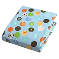 Kushies Bassinet Fitted Sheet