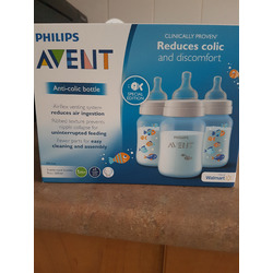 Philips Avent Classic Bottles