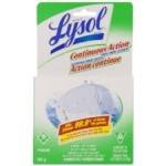 Lysol Toilet Bleach Puck