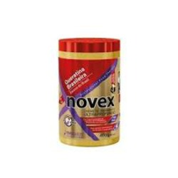 Novex Brazilian Keratin Hair Food