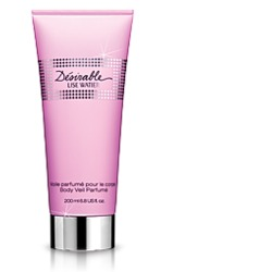 Lise Watier Desirable Body Veil Parfume