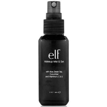 e.l.f. Cosmetics Studio Makeup Mist and Set Spray