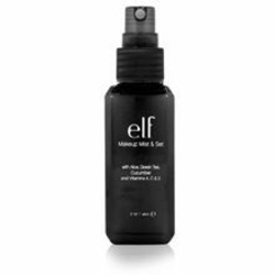 e.l.f. Cosmetics Studio Makeup Mist and Set Spray