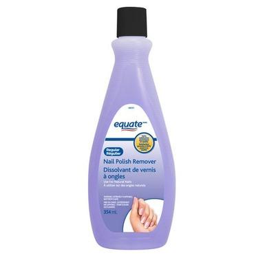 equate Nail Polish Remover