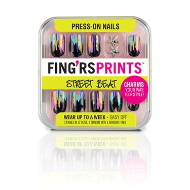 Fing'rs Press On Nails
