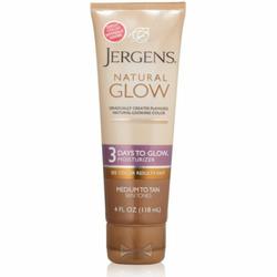 Jergens Natural Glow 3 Days to Glow