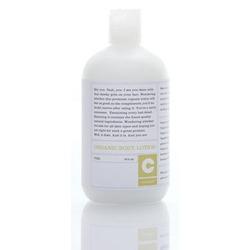 Consonant Skincare Pure Unscented Organic Body Lotion
