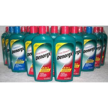 Denorex 2-in-1 Shampoo & Conditioner