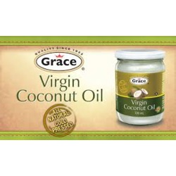Grace Virgin Coconut Oil