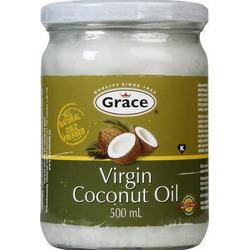 Grace Virgin Coconut Oil