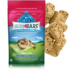 Blue Buffalo - Blue Bars Cookies