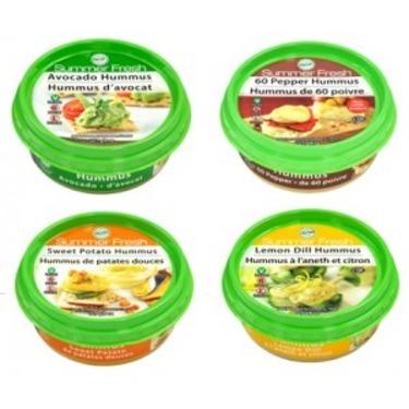 Summer Fresh Original Hummus