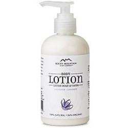 Rocky Mountain Soap Lavender Body Lotion