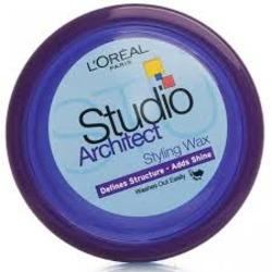 L'Oreal Studio Styling Wax