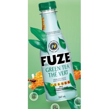 FUZE Beverages