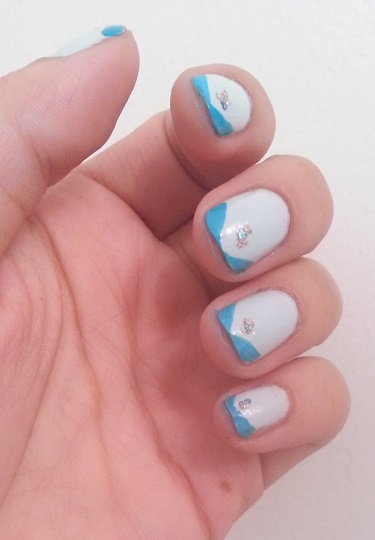 Essie Nail Polish In Find Me An Oasis Reviews In Nail