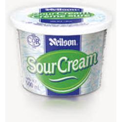 Neilson Sour Cream