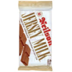 Neilson Jersey Milk Chocolate Bar