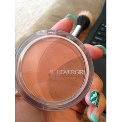 CoverGirl Clean Glow