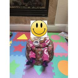 Bumbo Baby Seat