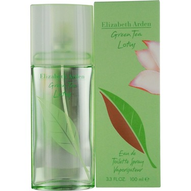 Elizabeth Arden Green Tea Lotus Spray