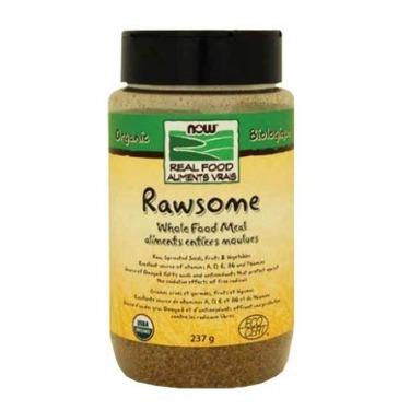 NOW Real Food Organic Rawsome Whole Food Meal