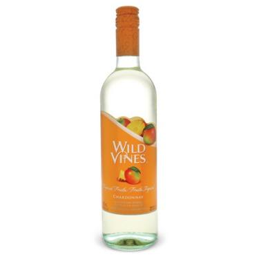 Wild Vines Tropical Chardonnay