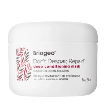 Briogeo Don't Despair Hair Repair Deep Conditioning Mask
