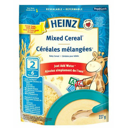 Heinz Baby Mixed Cereal