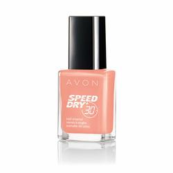 Avon Speed Dry Nail Enamel