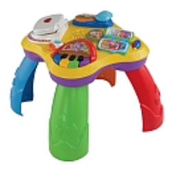 Fisher Price Laugh and Learn Learning Table