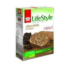Peek Freans Lifestyles Chocolate Creme