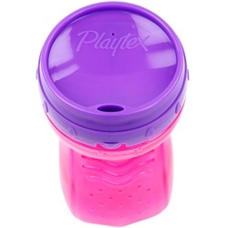 Playtex Lil' Gripper Spoutless Cup