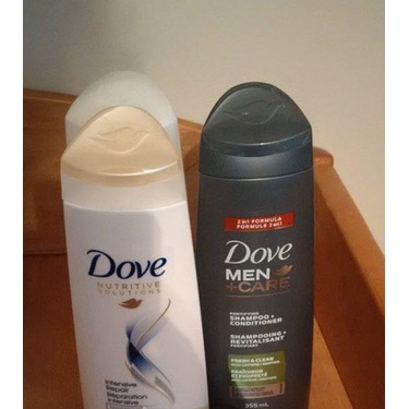 Dove Nutritive Solutions Daily Moisture Shampoo