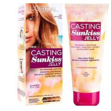 L'Oreal Casting Sunkiss Jelly