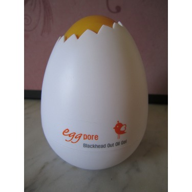 Tony Moly Egg Pore Blackhead Out Oil Gel