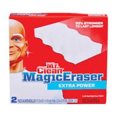 Mr. Clean Magic Eraser Extra Power