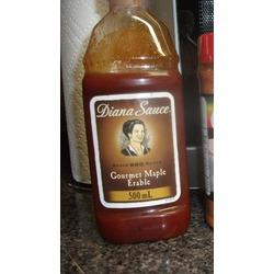 Diana Sauce Gourmet Maple