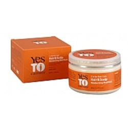 Yes to Carrots - C is for Hair Care Hair and Scalp Moisturizing Mud Mask