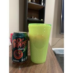 Dr Pepper Cherry