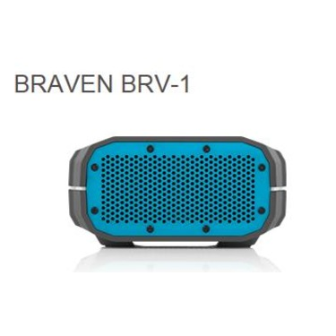Braven Outdoor portable speakers