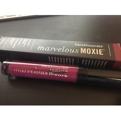 bareMinerals Marvelous Moxie Lipgloss