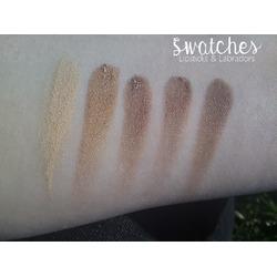 Julep Sweep Eyeshadow Palette: Neutrals