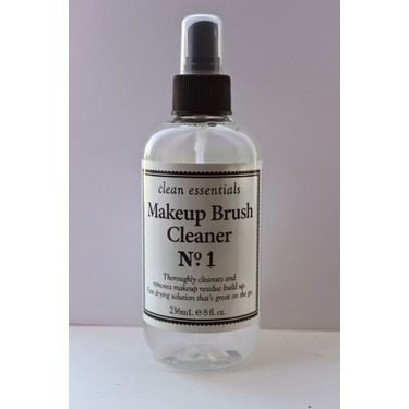 Clean Essential Makeup Brush Cleaner No.1