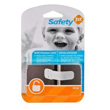 Safety 1st Multi-Purpose Latch (12018)