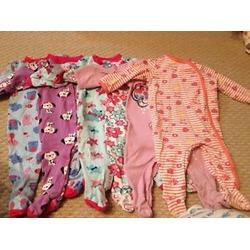 Pekkle Brand Infant Sleepers