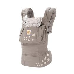 Ergo Baby Carrier in Galaxy Grey